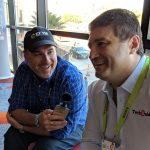 Two Blokes Talking Tech Episode 374.3 coming to you from the CES show floor in Las Vegas
