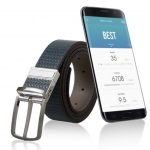 Welt – the wellness belt that can keep track of your fitness and your waist line