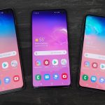 Samsung reveals new Galaxy S10 range, a 5G device and a folding phone
