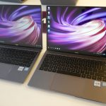 Huawei releases new MateBook X Pro laptop with OneHop data transfer feature