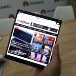 Tech Guide explores more features of the Huawei Mate X foldable smartphone