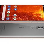 New Nokia 8.1 smartphone includes advanced camera, AI and a HDR display