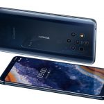 Nokia launches Nokia 9 PureView smartphone with five rear cameras