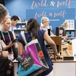 The popular Reed Gift Fair expands to include tech and travel