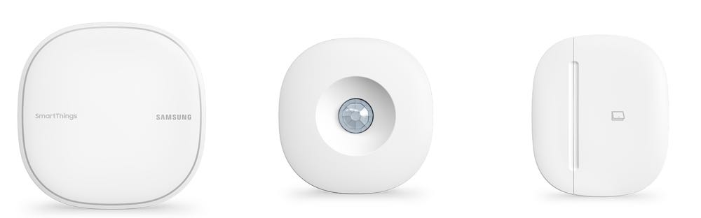 SmartThings platform now available Australia-wide through