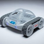 Sphero unveils RVR – the driveable robot that can be programmed