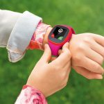 Alcatel launches Family Watch for parents to keep in touch with their kids