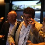 Epson showcases its latest smart glasses, projectors and printers at the Australian F1 GP