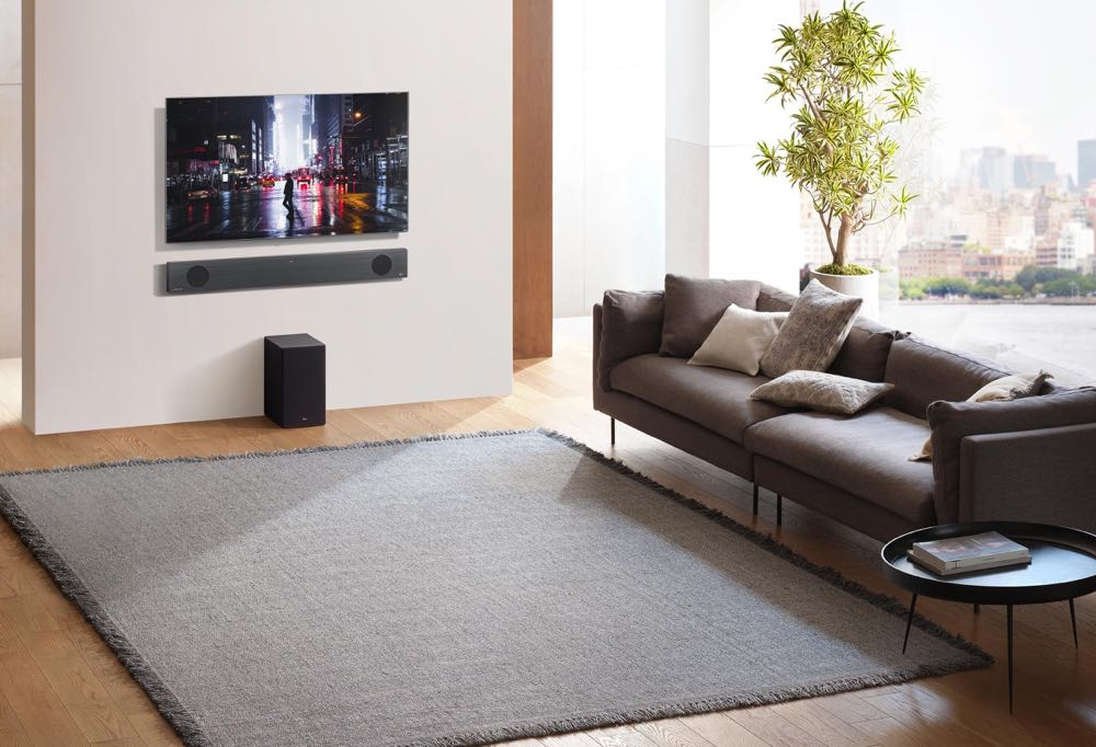 LG reveals pricing and availability for its 2019 TV and