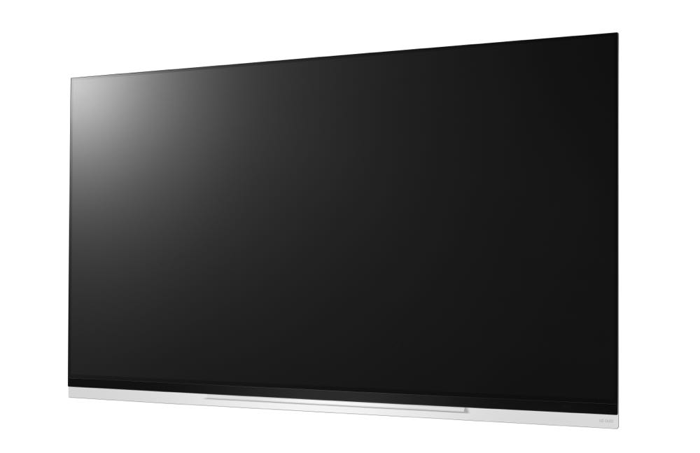LG reveals pricing and availability for its 2019 TV and soundbar