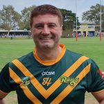 Why I came out of retirement to play in the NRL Masters
