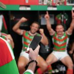Alcatel offers fans a chance to win a million dollars at every South Sydney home game