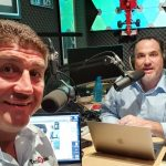 Tune in to Episode 381 with the Two Blokes Talking Tech