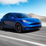 Tesla reveals its Model Y electric SUV