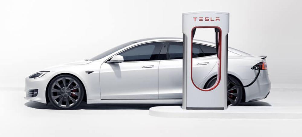 Tesla introduces V3 Supercharging to dramatically reduce ...