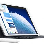 Apple releases new and improved iPad Air and iPad Mini
