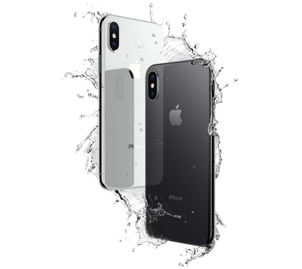 hot sale online 14c36 72c4d Why your water resistant iPhone is not covered under warranty for ...