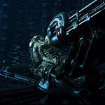 The top five scenes in Alien that look even better in 4K