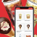 Hoyts launches new app to order your snacks before you get to the cinema