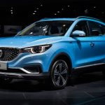 MG Motors announces its first all-electric vehicle – and it's coming to Australia