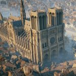 The 3D scans that will help rebuild the fire-ravaged Notre Dame Cathedral