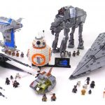 It's the 20th anniversary of Lego Star Wars – and you can celebrate on May The Fourth