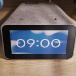 Lenovo's new Smart Clock – convenience of a clock with all the benefits of a smart speaker