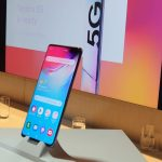 Telstra performs blazing 5G speed test on the new Samsung Galaxy S10 5G