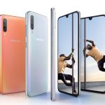 Samsung launches affordable range of stylish Galaxy A smartphones