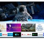 Samsung the first to launch Apple TV and AirPlay 2 on its latest TVs
