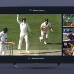 Sony Bravia TVs will now include the Kayo Sports app