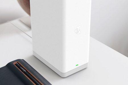 Telstra Smart Modem Cable Install - Somurich com