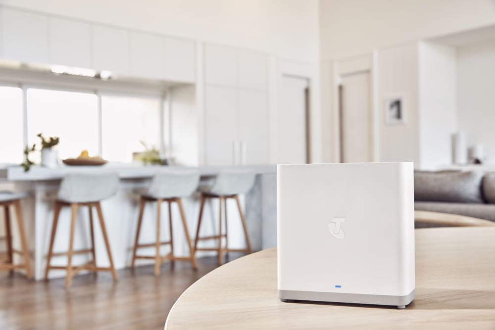 Telstra launches Smart Wi-Fi Booster 2 0 to improve your