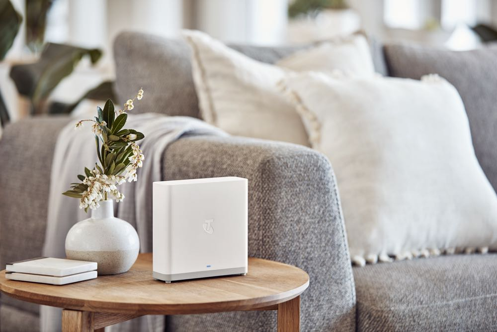 Telstra launches Smart Wi-Fi Booster 2 0 to improve your home