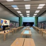 Take a peek inside the new-look Apple Store in Bondi