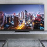 Panasonic unveils its 2019 OLED and LED LCD TV range – and a transparent prototype