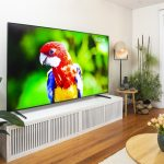 Samsung's new 98-inch 8K TV is the biggest in Australia – and with the biggest price