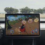 Tesla unveils new catalogue of games for drivers to play while charging