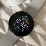 Samsung Galaxy Watch Active review – a handy companion to track exercise and your wellbeing