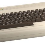 Classic Commodore 64 home computer is being re-released