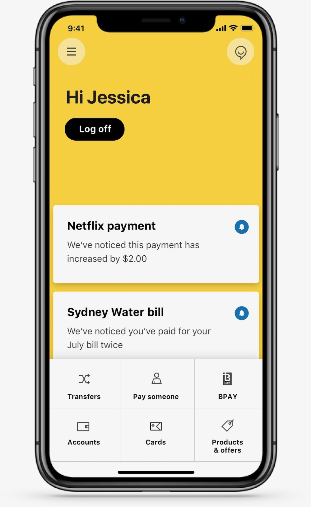CommBank unveils new app with even more personalised
