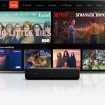 Foxtel viewers can now access Netflix from its all-new interface