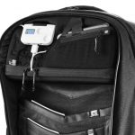Kathmandu Connect Smart Pack review – the backpack that can carry and charge your devices