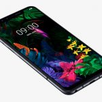 Buy the new LG G8S ThinQ smartphone with Hand ID and receive a bonus TV