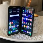 LG V50 5G smartphone review – two screens are better than one
