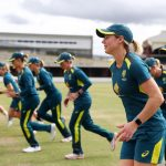 Apple Watch gives Australian Women's cricket team the edge ahead of Ashes series