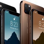 All the leaks and rumours of the new smartphones coming from Apple, Samsung, Huawei and Google