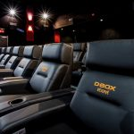 Hoyts introduces D-BOX seats to add motion to the cinema experience