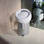 Dyson's new Pure Cool Me uses purified air to keep you cool