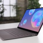Samsung re-enters the laptop market with the Galaxy Book S
